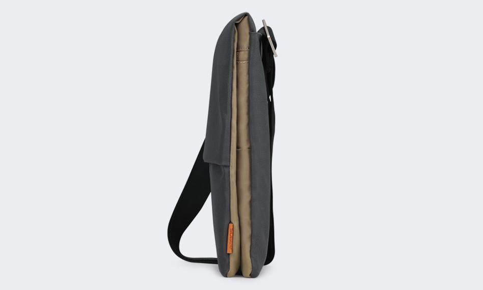 Túi đựng iPad siêu mỏng thời trang Sugee ultrathin Single Shoulder ảnh ngang