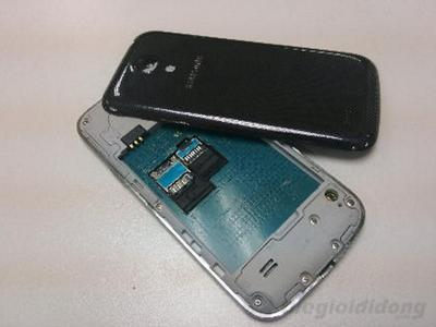 Những bức ảnh mới của siêu phẩm Galaxy S4 Mini
