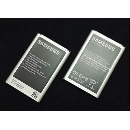 Pin Galaxy Note 3 chính hãng