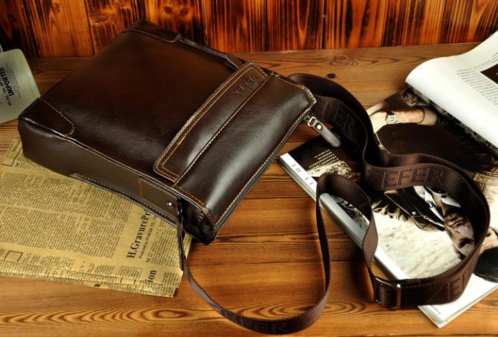 Hình ảnh túi xách nam đựng iPad Zefer kiểu 1 tuyệt đẹp