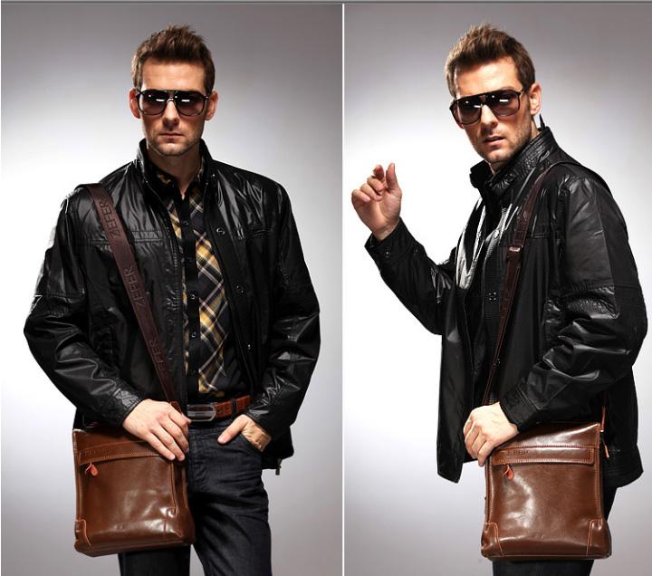 Túi xách nam đựng iPad Zefer kiểu 1 thời trang, túi xa nam Zefer
