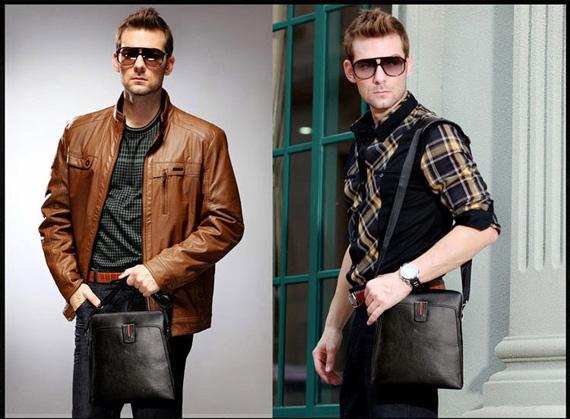 Túi xách nam thời trang cho phái mạnh đi làm công sở