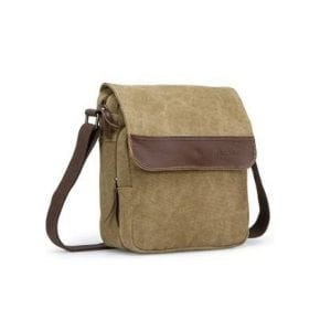 Túi đựng iPad vải thô cao cấp Tianrui