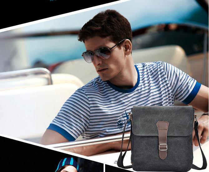 Túi đựng iPad Zefer cao cấp kiểu dáng thời trang gọn nhẹ