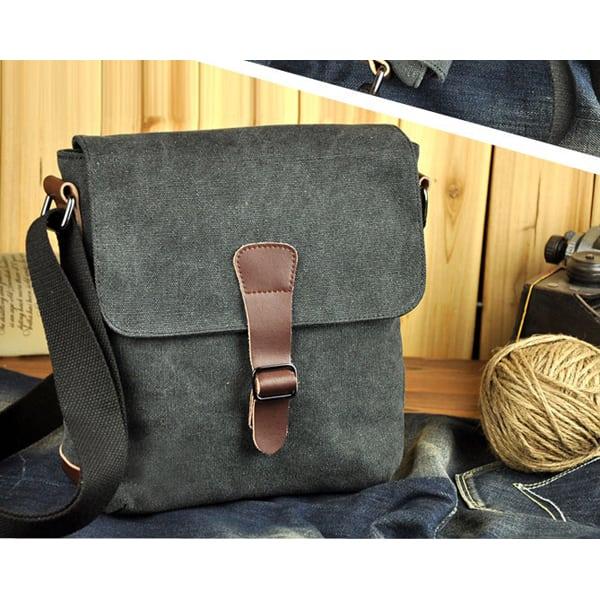 Túi đựng iPad cao cấp Zefer bằng vải