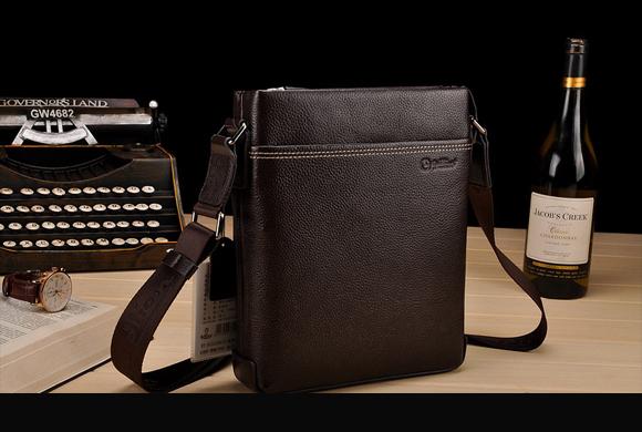 Túi xách nam giá rẻ tại Hà Nội thương hiệu GoldLion