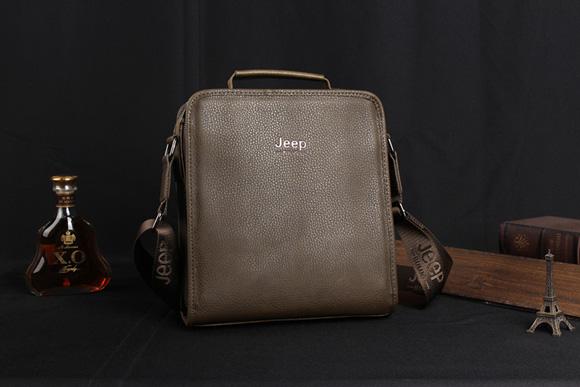 Túi xách nam hàng hiệu giá rẻ Jeep 010