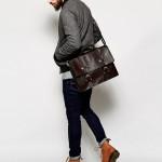 Điều bạn cần biết về túi xách nam hàng hiệu