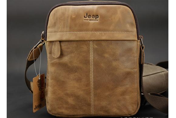 Kích thước túi xách nam thời trang hàng hiệu Jeep 016