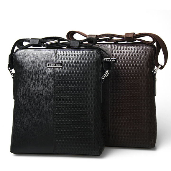 Mẫu túi xách đẹp cho nam đựng iPad thương hiệu CK