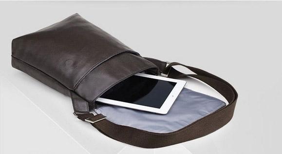 Ngăn chứa túi đựng iPad thiết kế khoa học, hợp lý