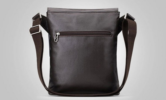 Mặt sau túi đựng iPad Sugee chuyên dụng