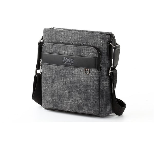 Túi đeo chéo da nam JEEP 002