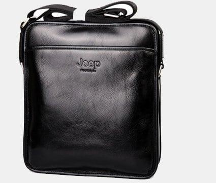 Túi đeo chéo Jeep hàng độc cho nam
