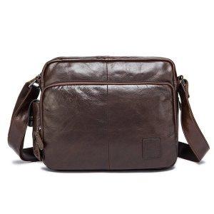 Túi xách nam da bò đựng iPad KT53