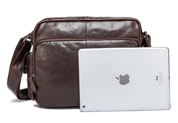Túi xách nam da bò đựng iPad KT53 tuyệt đẹp