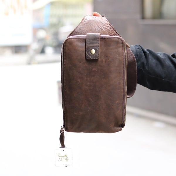 Túi đeo lưng mẫu mới 2018 TDL24