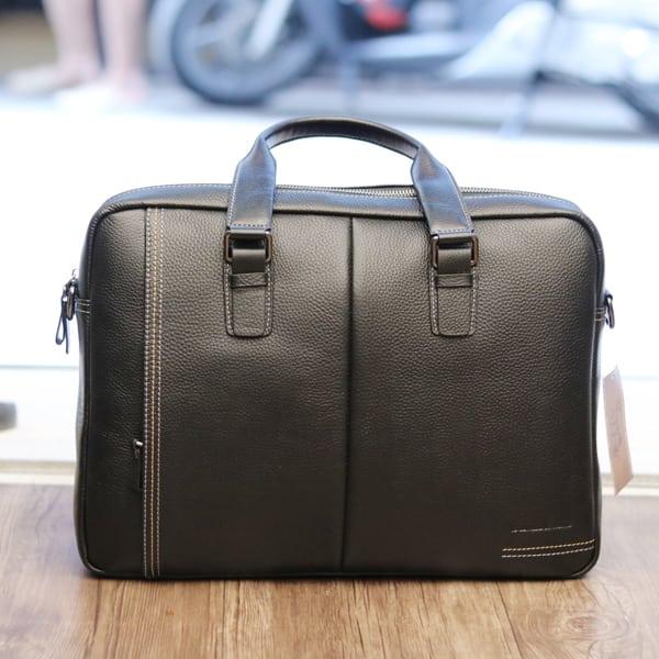 Cặp túi xách nam công sở đeo chéo hàng hiệu Schwarz Etienne 001