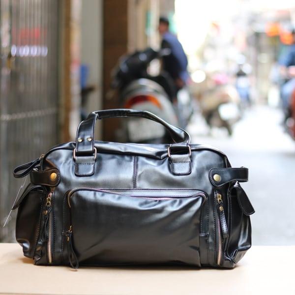 Túi tróng thời trang du lịch nam tính TT01